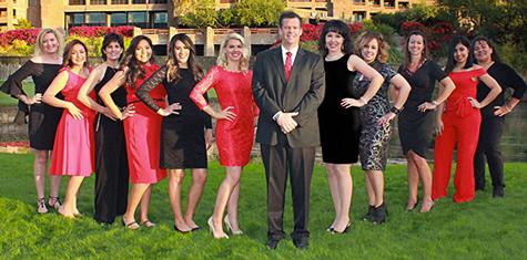 Meet the Dr.Brei Team