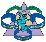 academy of international dentistry